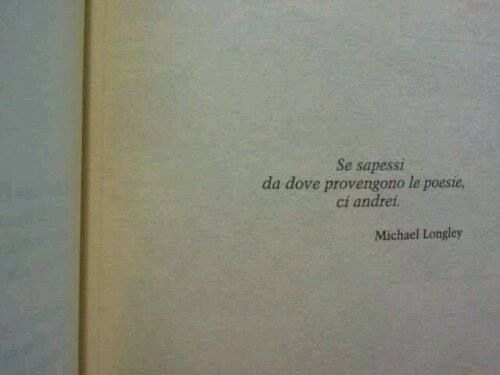Malinconia Leggera Poesia Literature Quotes Poetry Quotes E