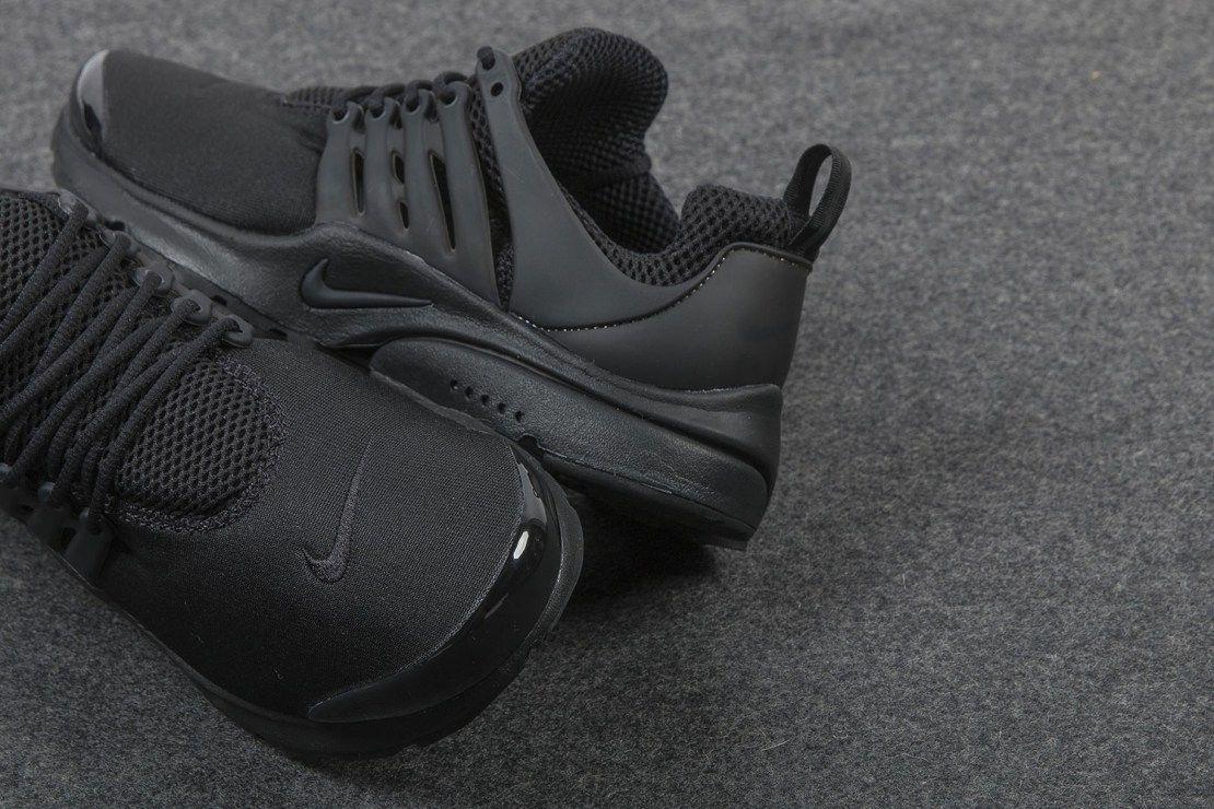 sale retailer bf867 4f722 Una mirada más cercana a la de Air Presto Nike