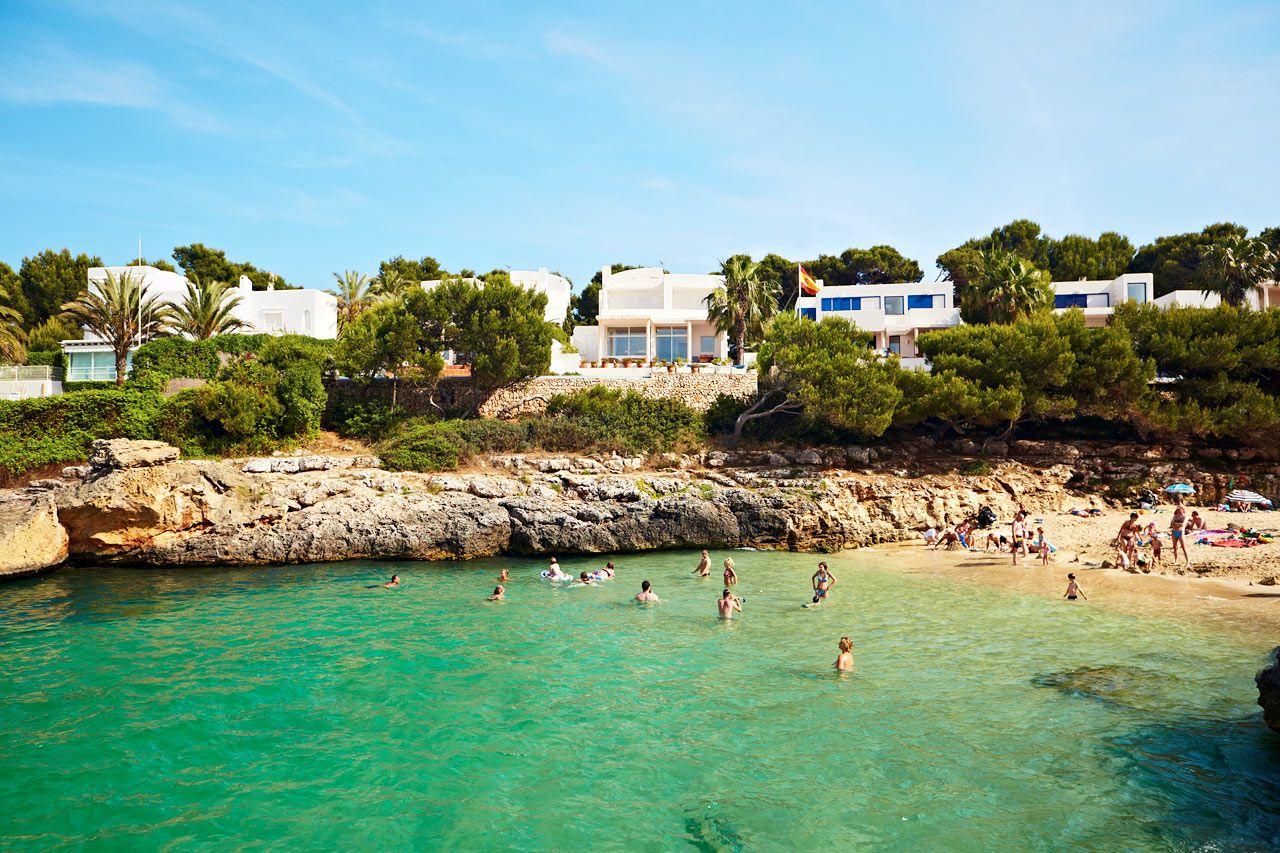 Cala d´Or, Mallorca, Espanja  #Majorca #Spain #Tjäreborg