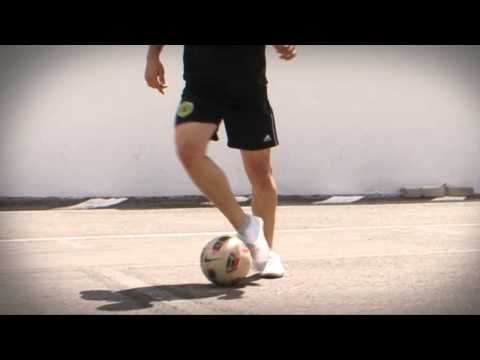 Elastico truco de futbol