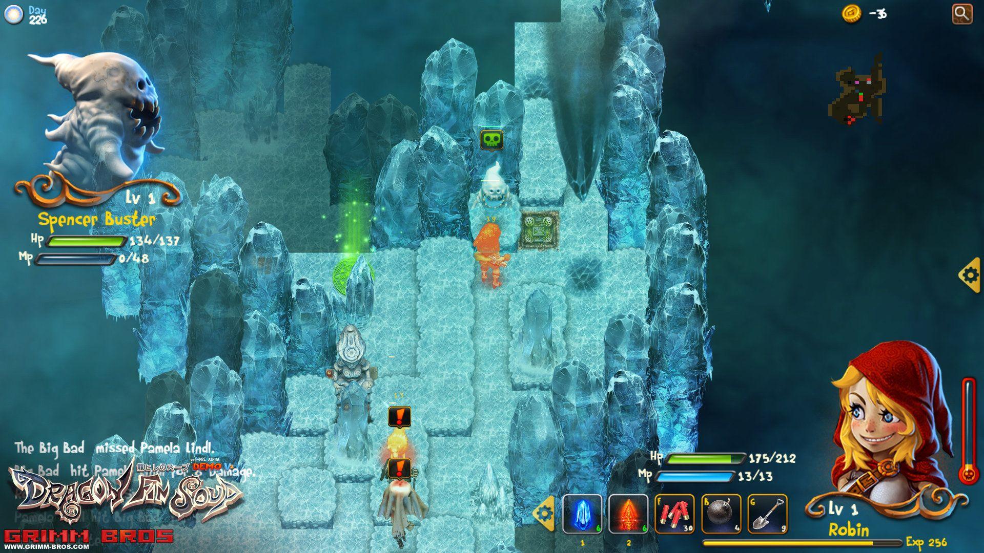 Dragon fin soup ps4 games playstation