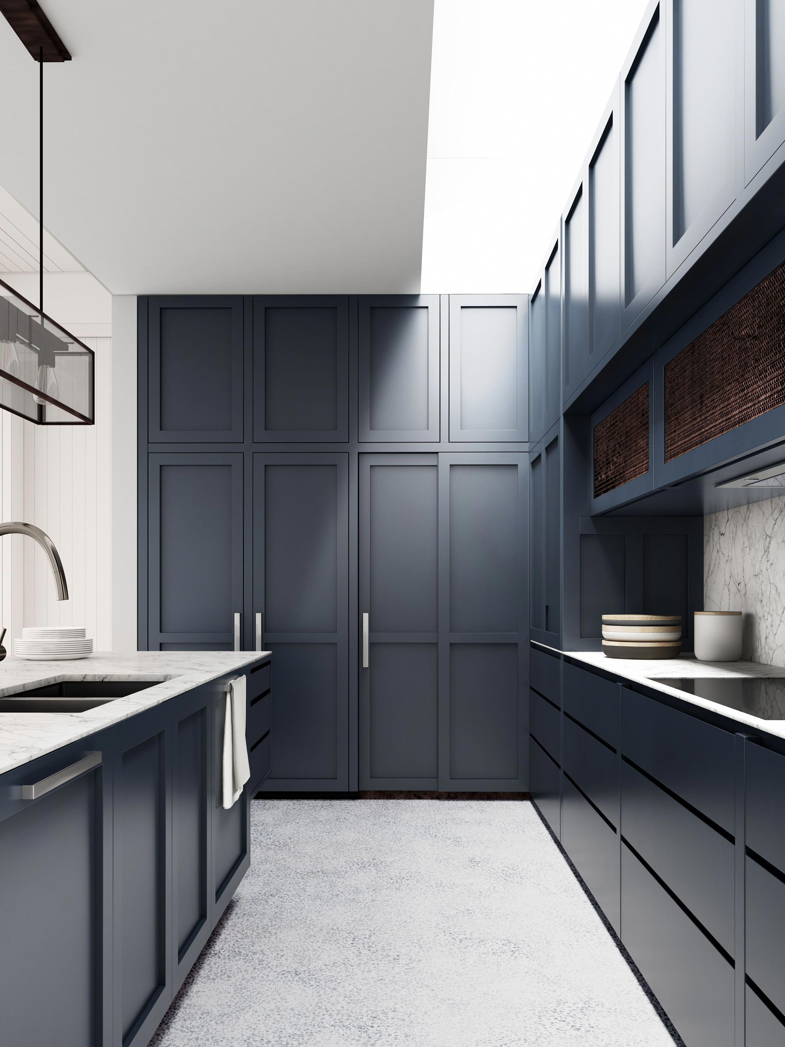 Criteria For Selection And Selection Of Kitchen Furniture