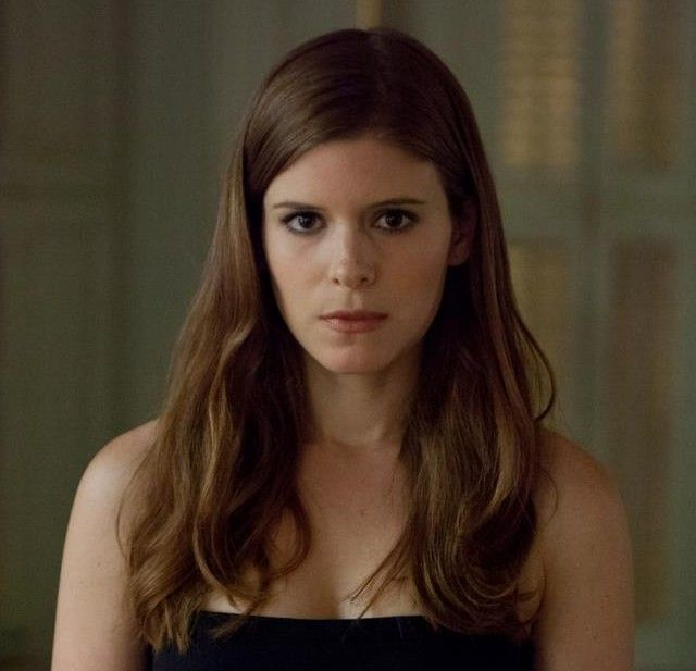 Kate Mara -- My Favorite Actor In House Of Cards