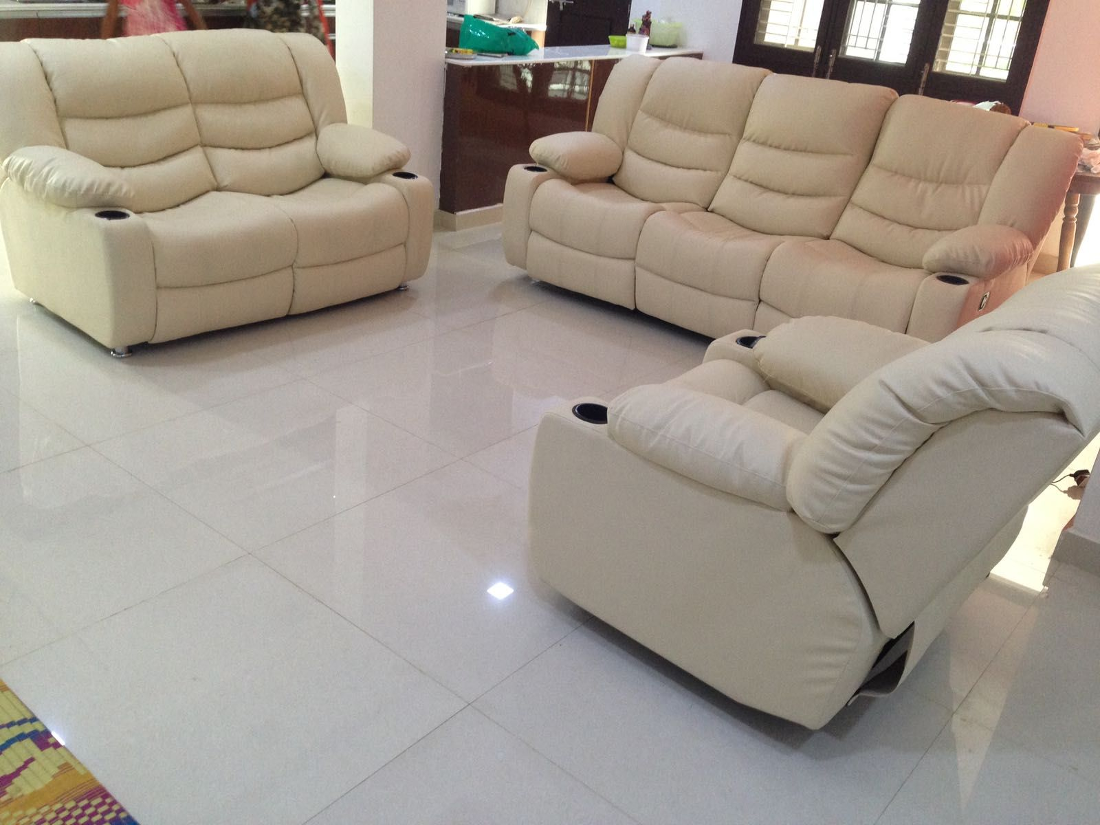 Factory Outlet Srivay Recliners Sofas Is The Best Place To