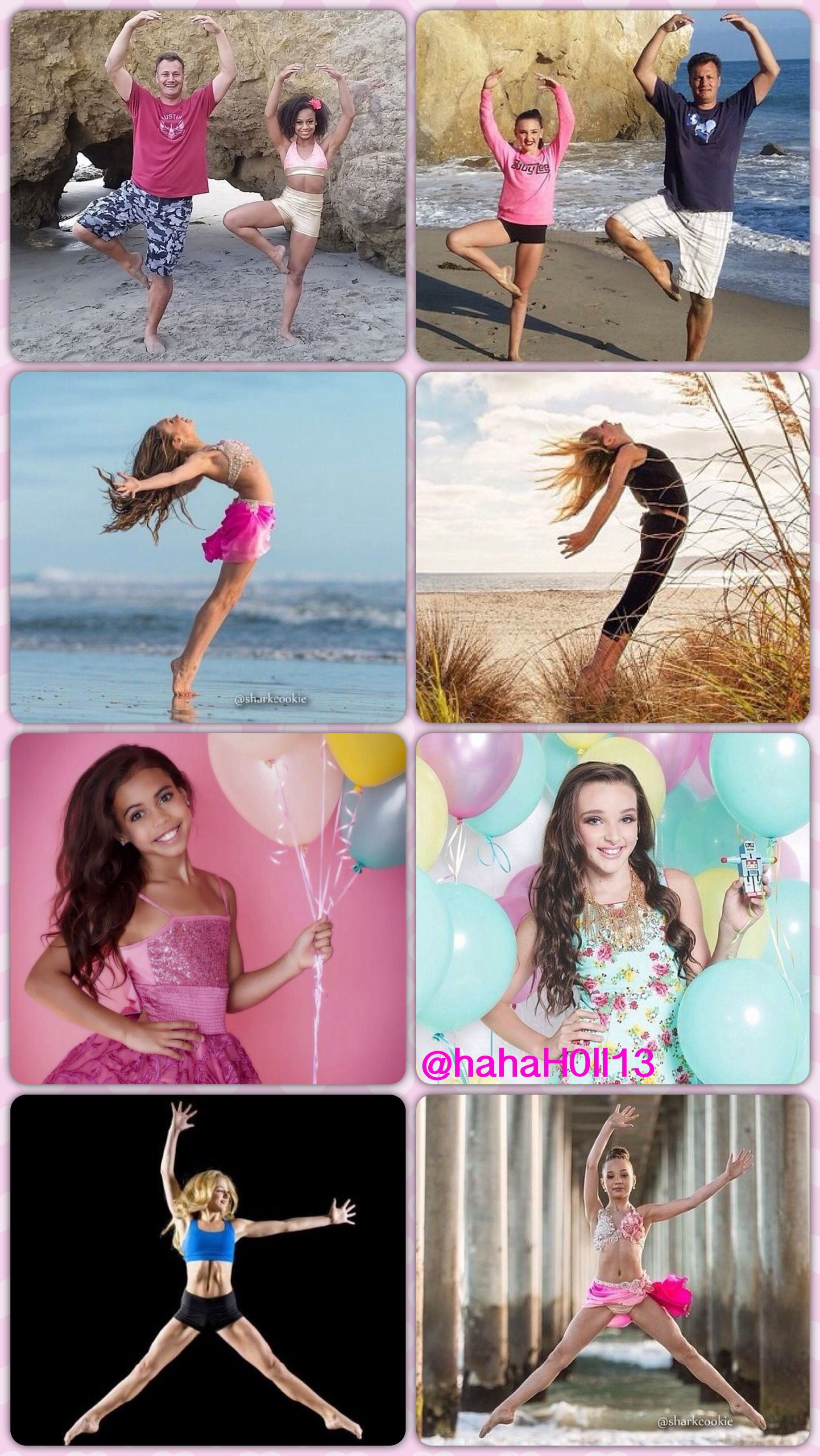 Credit for this edit to @hahaH0ll13. Please leave credit on here. Dance Moms edit of photo shoots