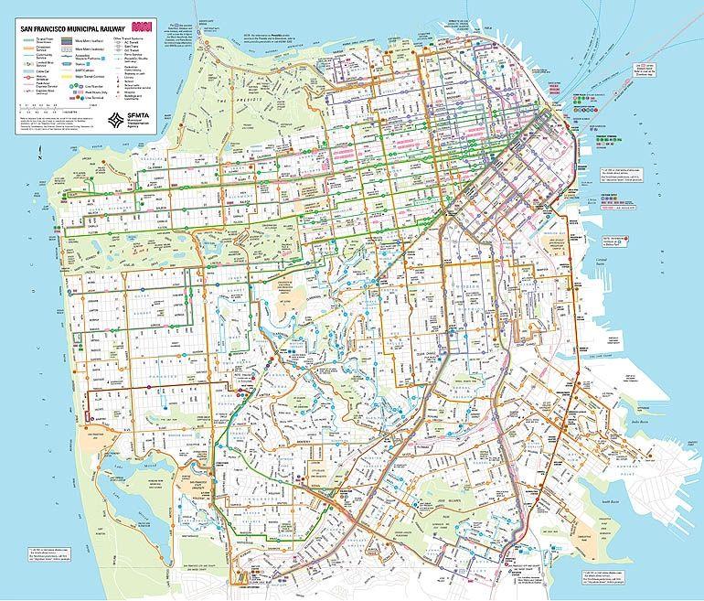 Muni System Map | SFMTA | San francisco bus, San francisco ... on brussels bus system map, aurora bus system map, bart system map, california fog map, oahu bus system map, the bus honolulu system map, tucson light rail map, taipei bus system map, san fran map, valley metro route map, cancun bus system map, culver city bus system map, shanghai bus system map, muni system map, sound transit light rail map, the bus hawaii route map, phoenix bus map, athens bus system map, rio de janeiro bus system map,