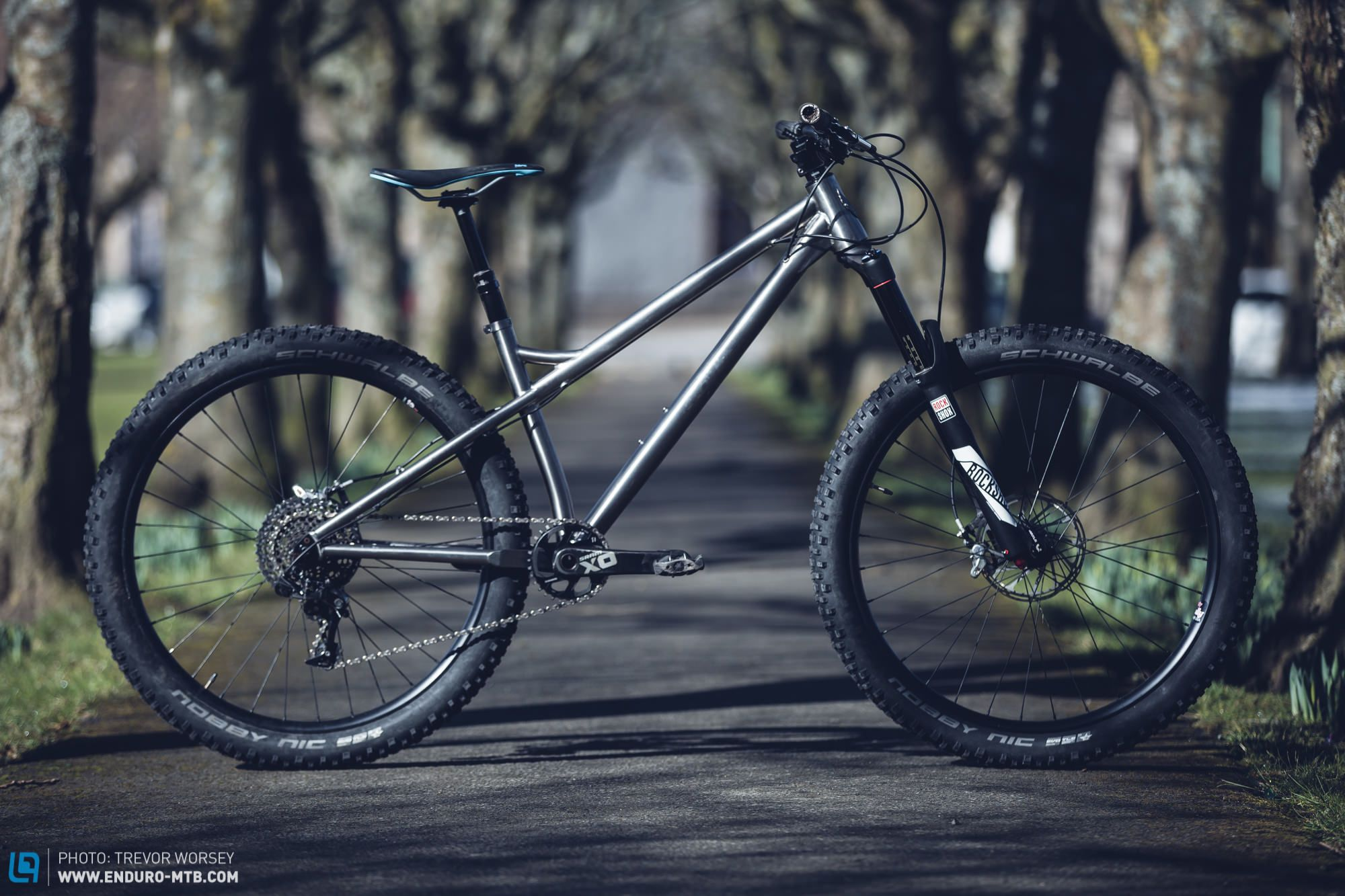 Kingdom Vendetta Boost Review Beauty And The Beast Hardtail
