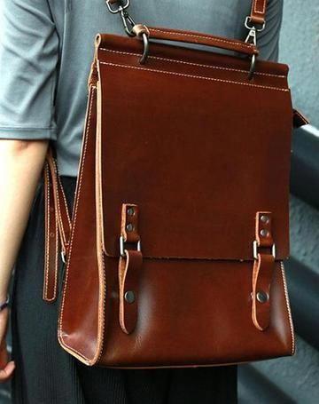 Photo of leather purses and handbags #LEATHERHANDBAGS