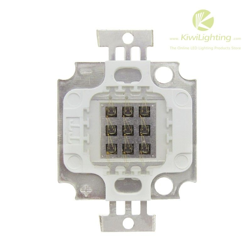 10w Ir 850nm Led Emitter 4 5v 5 5v 900ma 1200ma High Power Led Lights Power Led Led Light Lamp
