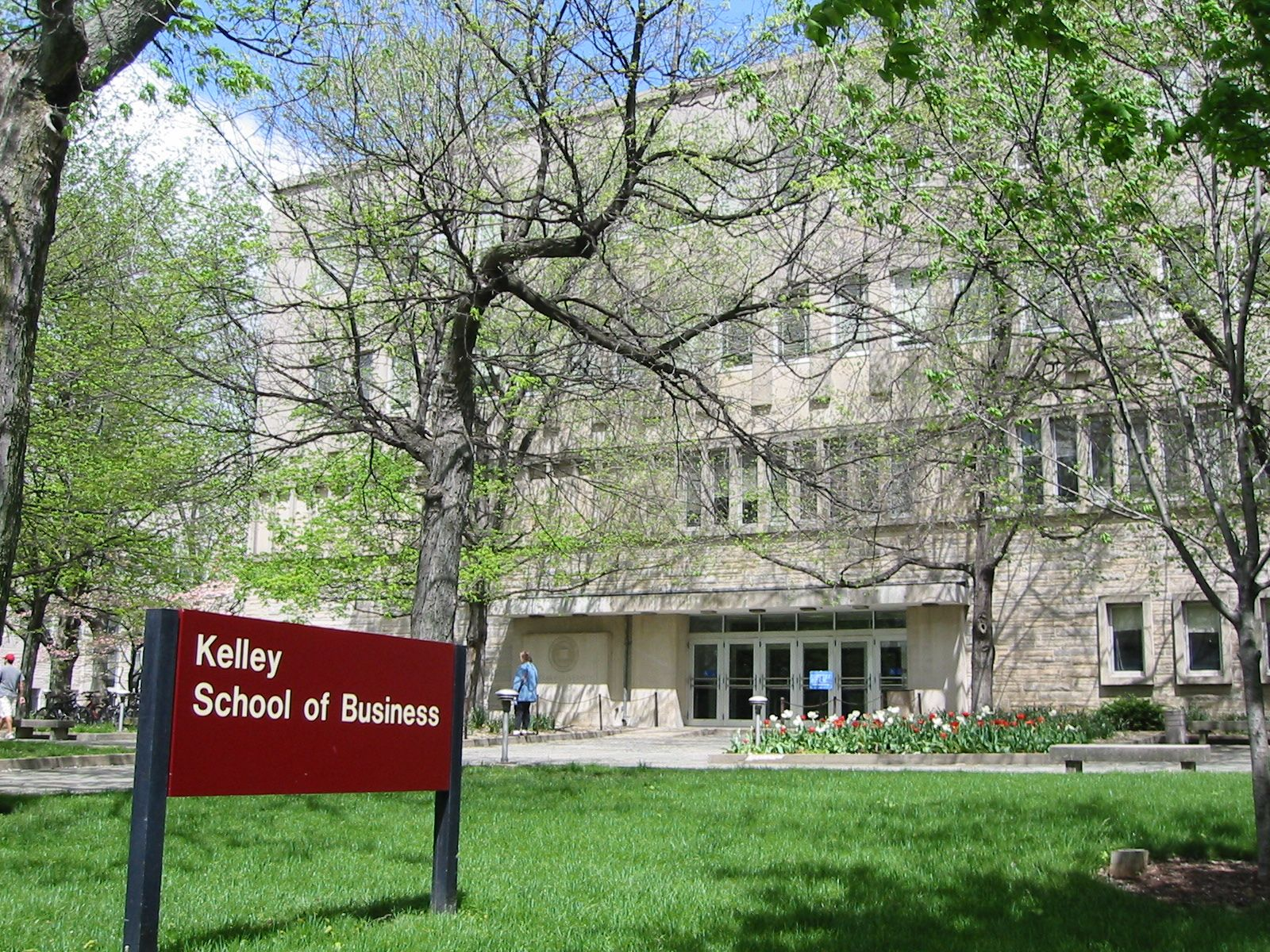 Kelley School Of Business Indiana University Bloomington Schools In America Indiana University Bloomington Business School