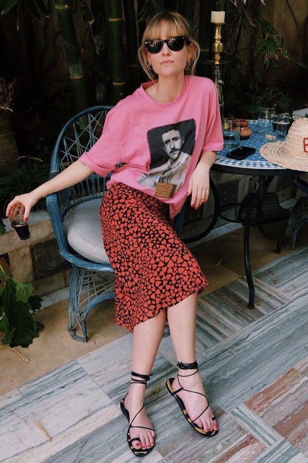 7 tipos de saias que queremos usar nesse verão » STEAL THE LOOK