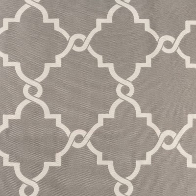 100 Quot X84 Quot Sereno Fretwork Print Extra Wide Curtain Panel