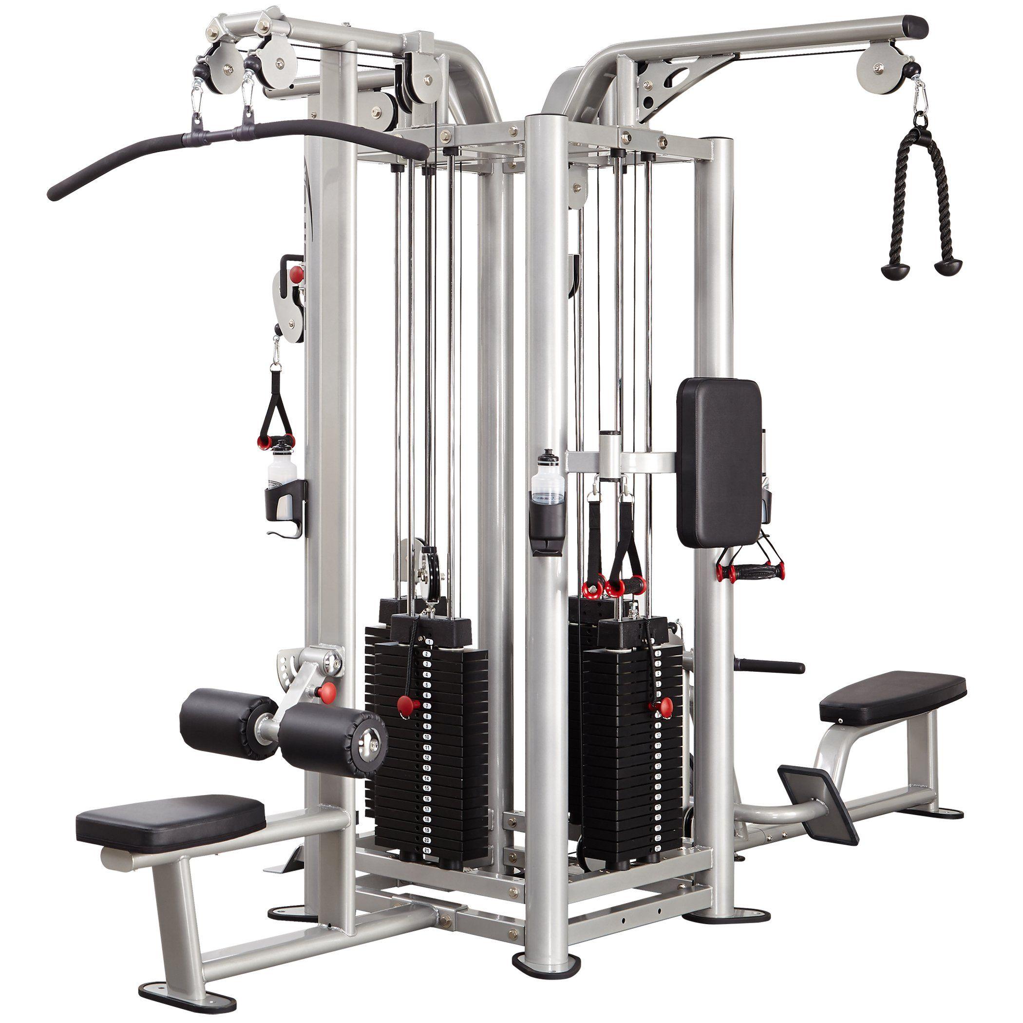 Jg4000s Steelflex Jungle Gyms Garagegym Gym Fit Workout Physicaleducationequipment H Aparelho De Musculacao Equipamentos De Academia Aparelho Academia