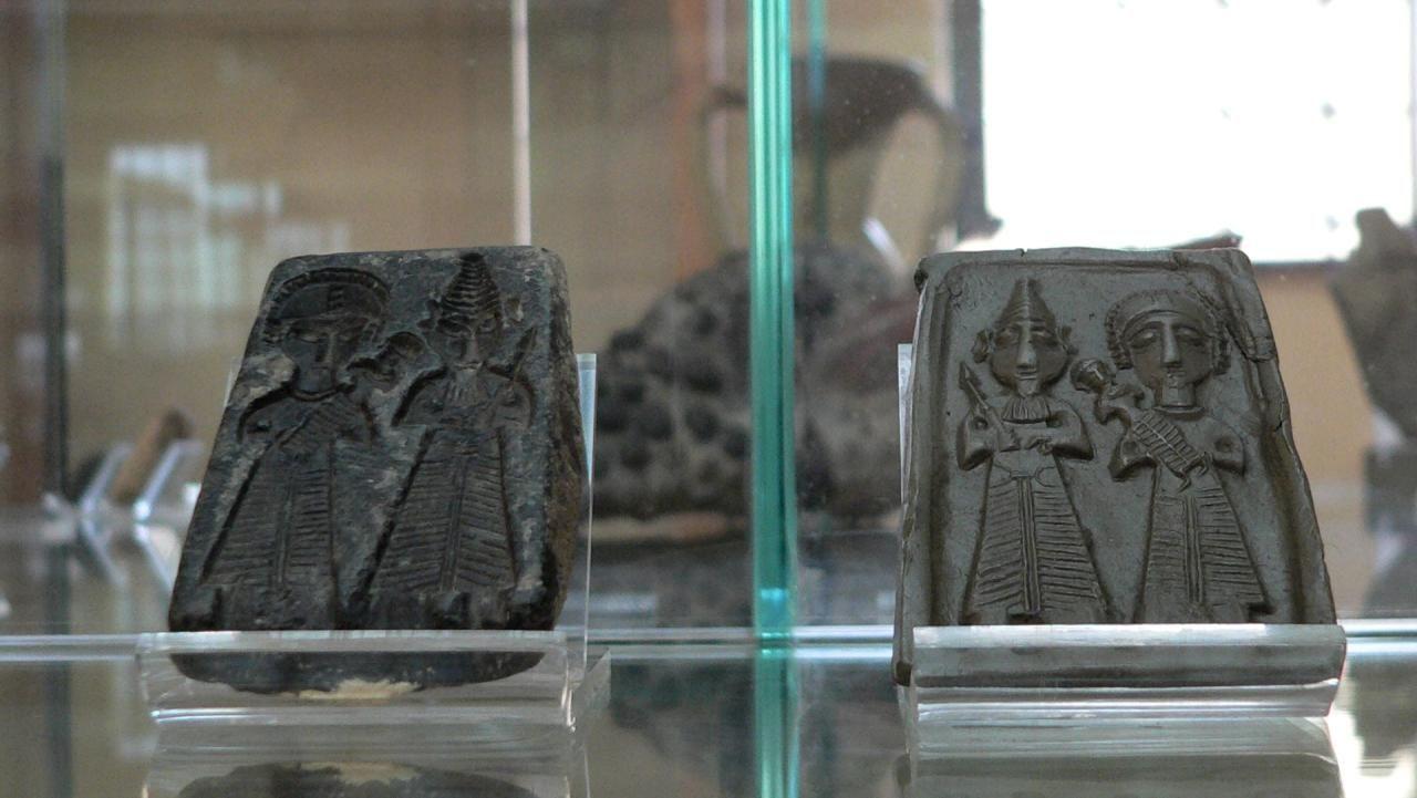 Muhur Anadolu Medeniyetleri Muzesi Ankara 2007