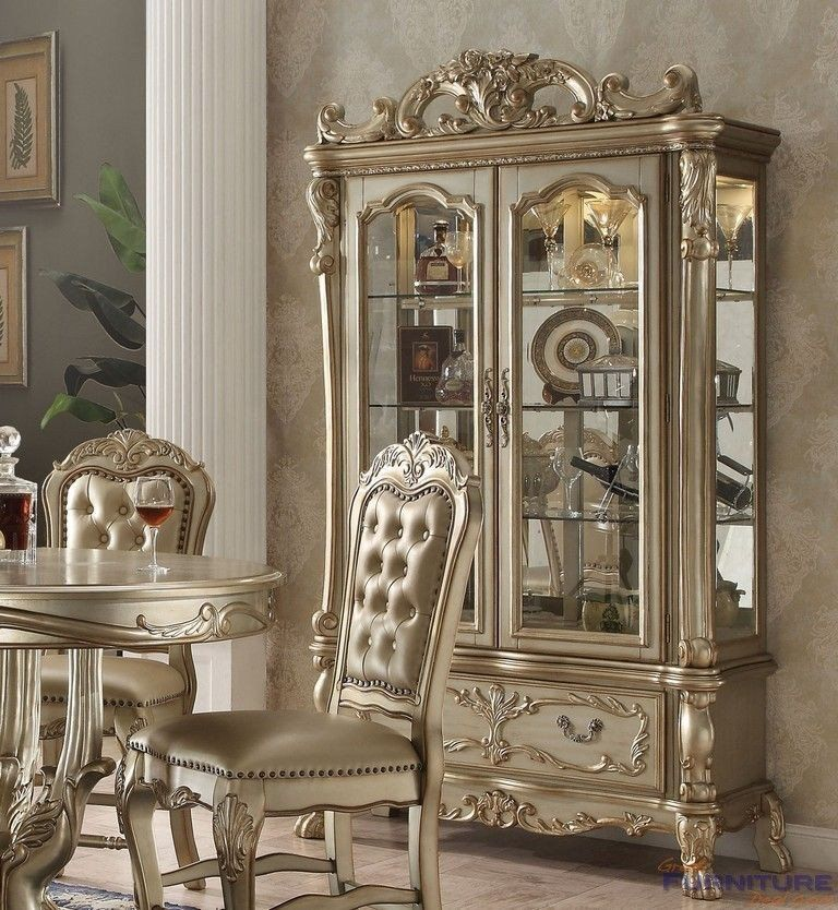 30 Formal Dining Room Sets With China Cabinet Formal Dining Room