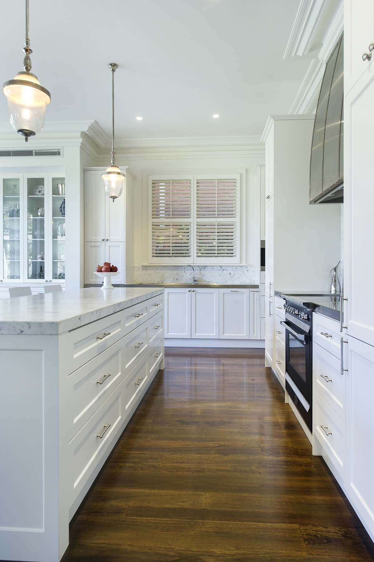 Kitchen Design Gallery | Sherbrooke Design And ...