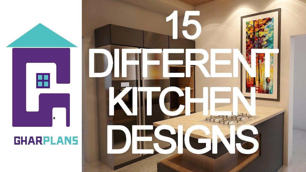 Small Size Kitchen Design In Pakistan