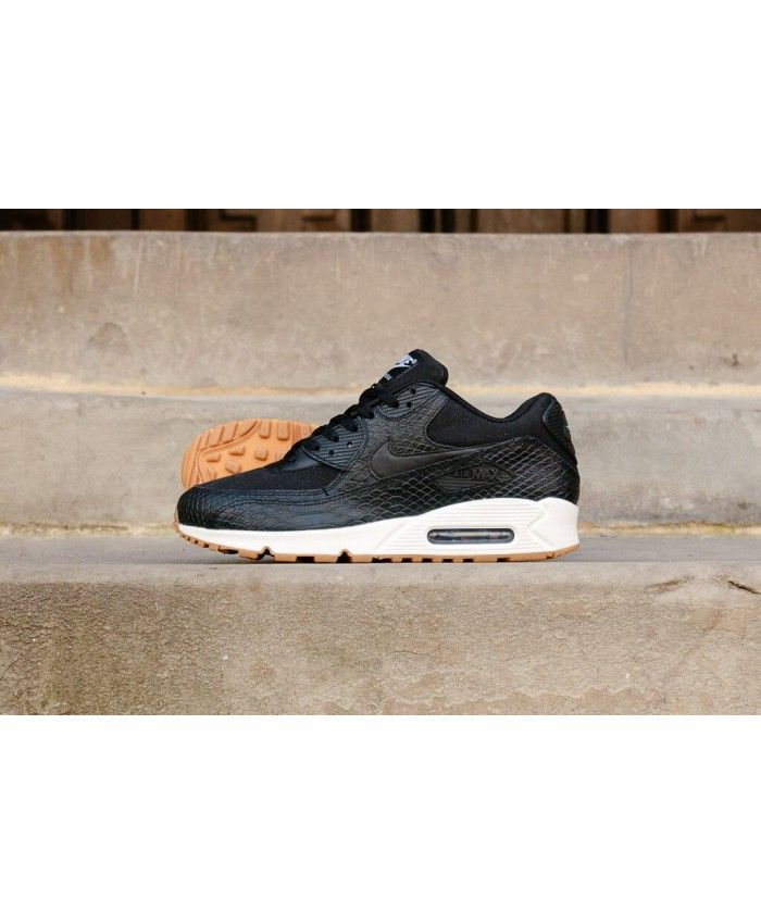 yes it is air max http://www.air90max.nl/nike-air-max-90-prm ...