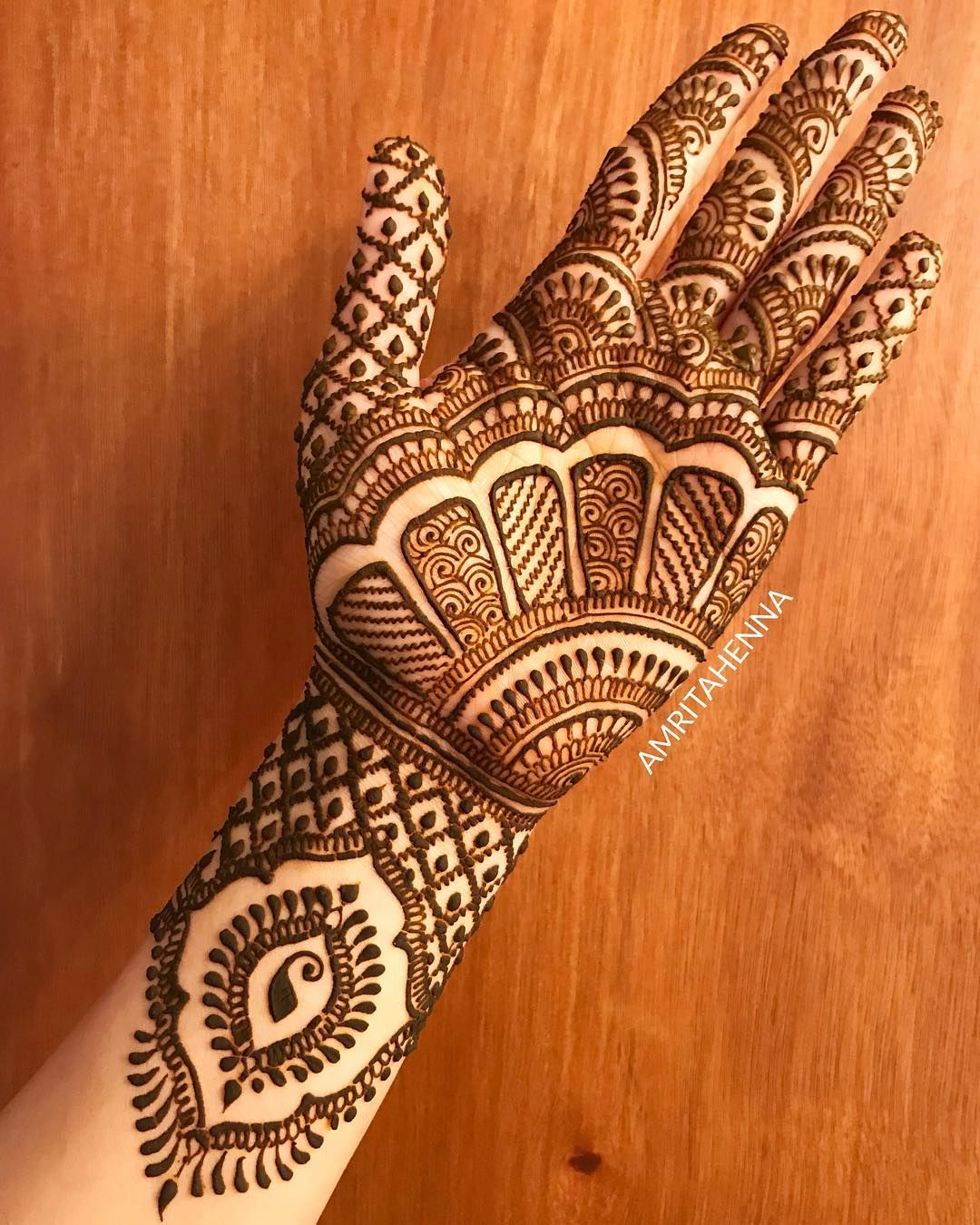 Latest Henna Mehndi Designs For Hands Valoblogi Com