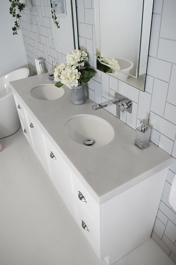 Madison Vanity | Hamptons Style Classic Traditional Bathroom | Architectural  Designer Products