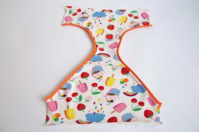 DIY-Unterwäsche für Mädchen | Nähen | Pinterest | Nähen, Diy nähen ...