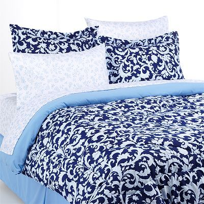 Amy Miller Filagree 8 Pc Bed Set Bedding Sets Bed Home Decor