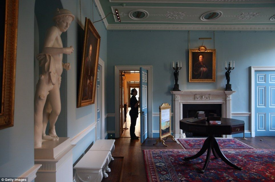 Kenwood House To Reopen To Public House Interiors Home