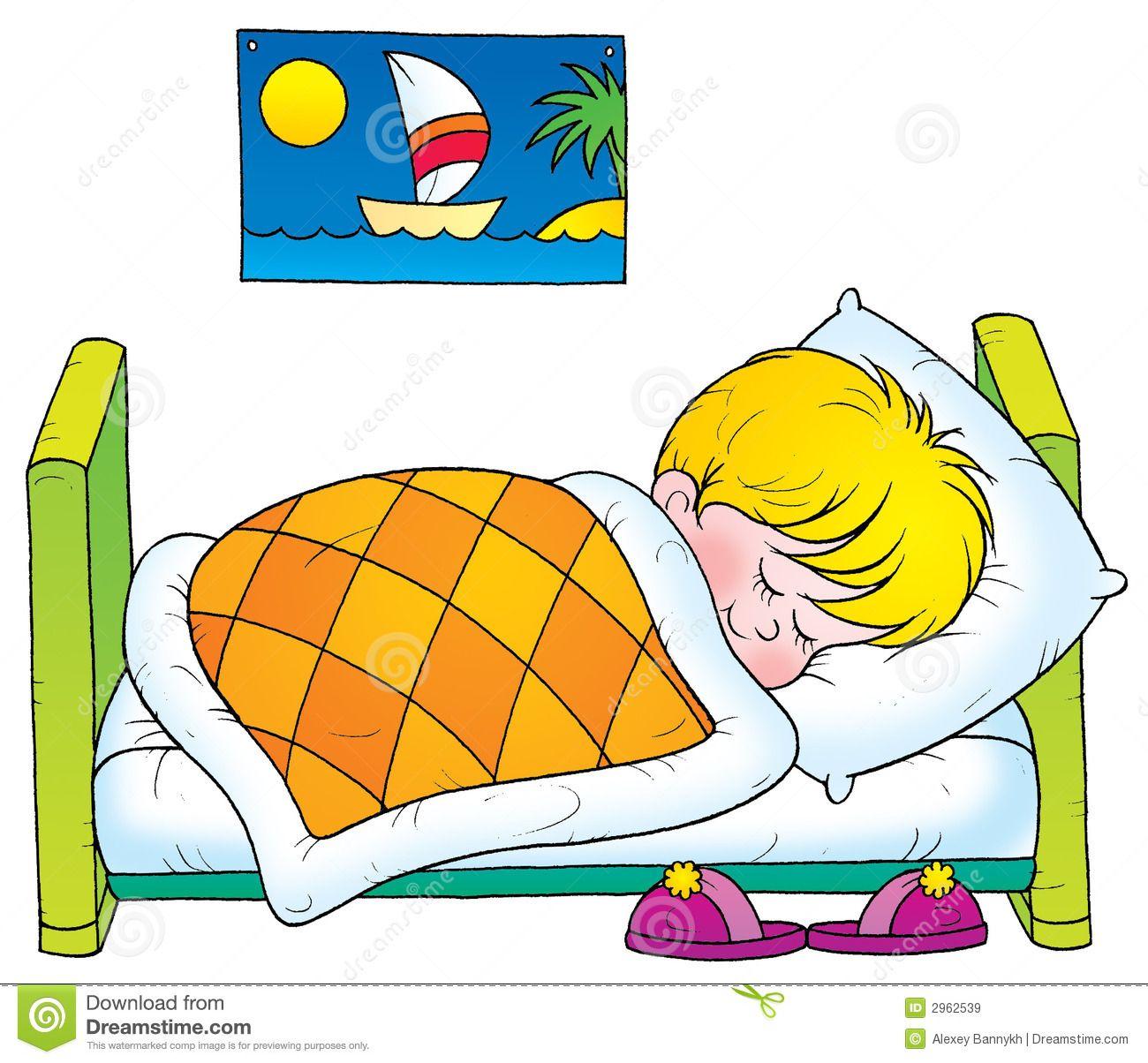 Best Of Child In Bed Clip Art Good Sleep Kids Sleep Healthy
