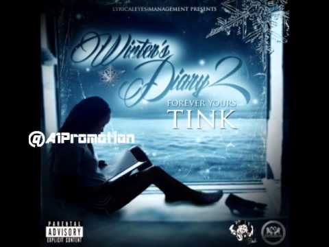 Tink Your Secrets Winter S Diary 2 Official Tink Wd2