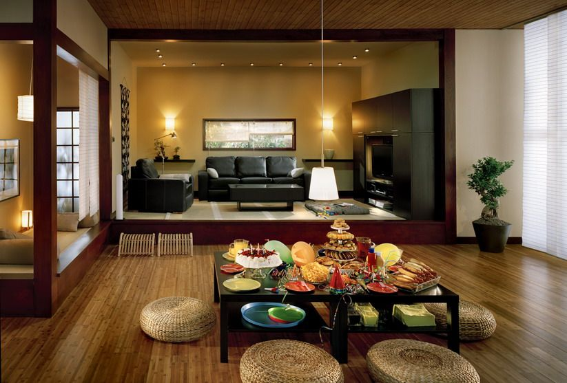 Indian Traditional Home Interior Decoration