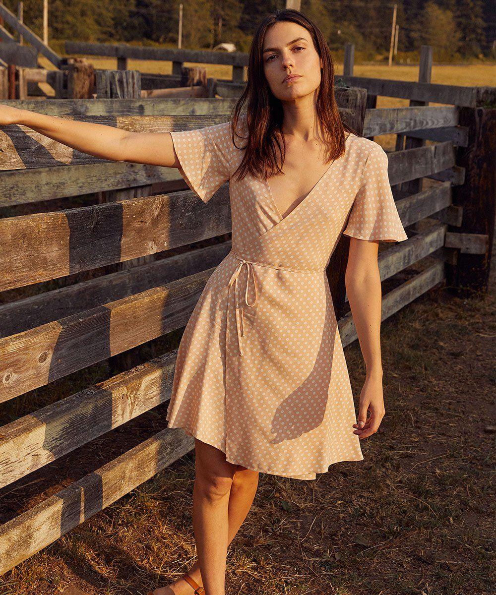 7d5cd0e7389 The Anya Dress