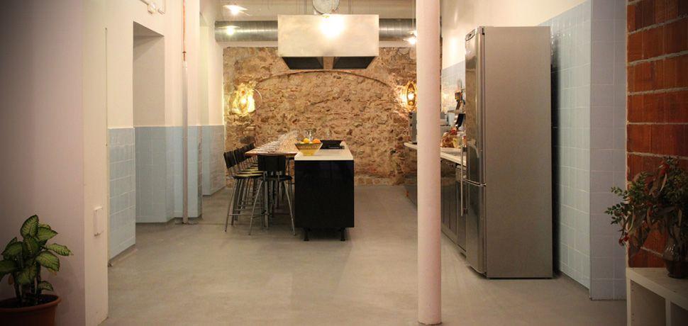 cookandtaste - barcelona cooking school
