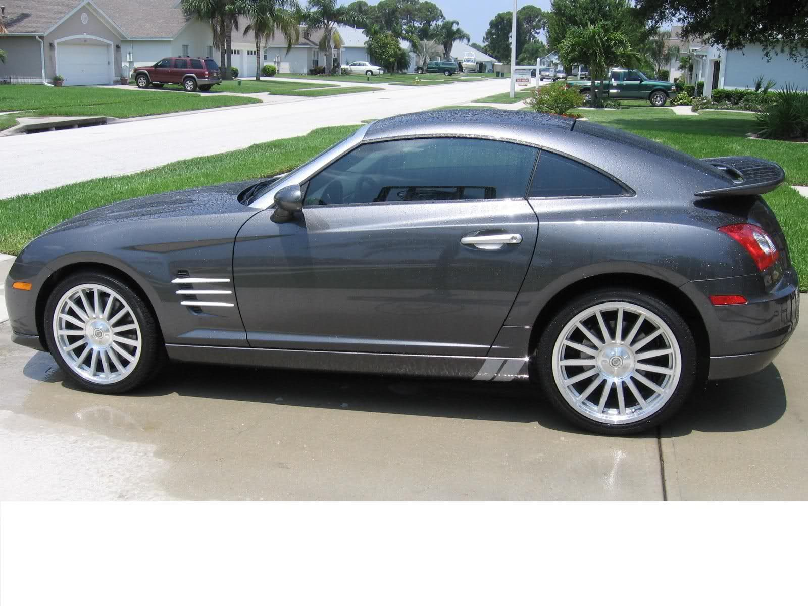 Click the image to open in full size. Chrysler crossfire