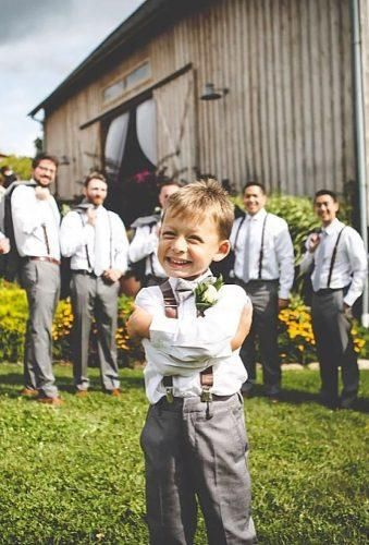 39 Charming Ring Bearer Photos | Wedding Forward