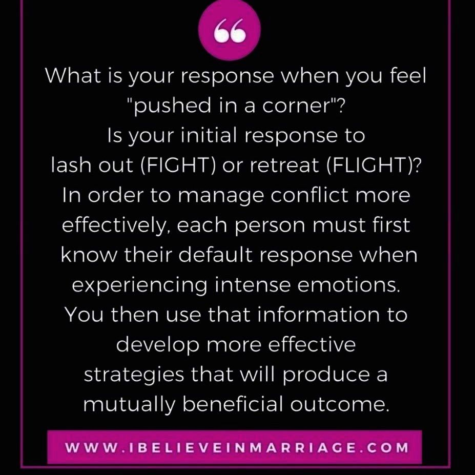 initial response Fight or Flight What is your initial response Fight or Flight What is your initial response Fight or Flight What is your initial response Fight or Flight...