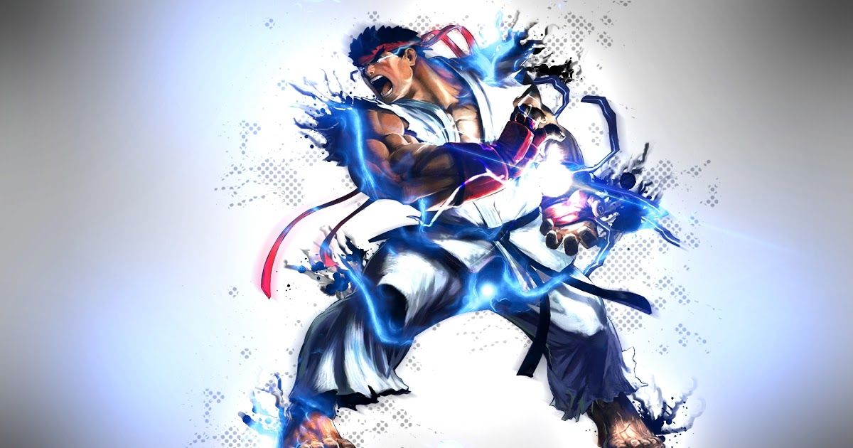 Street Fighter Images Wallpapers Anime Wallpaper