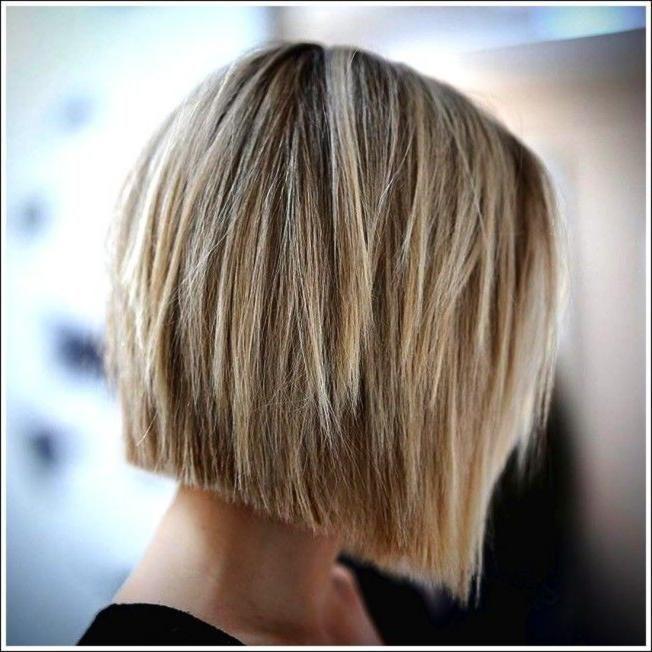 Diese Fantastische Neue Galerie Mit Trendigen Bob Frisuren Ist Fur Jedes Alter Geeignet Da Kinn U Hair Styles Bob Hairstyles Thick Hair Styles