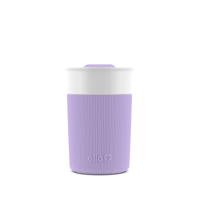 Ello Products Archie 11oz Ceramic Travel Mug In 2020 Mugs Travel Mug Coffee Mugs
