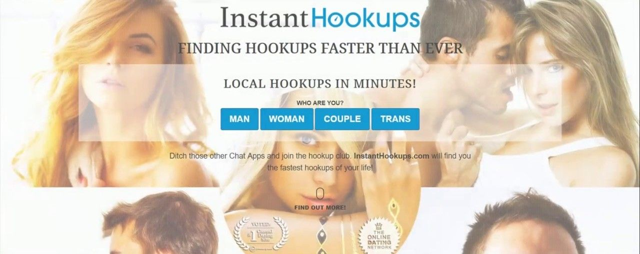 instant hookups review