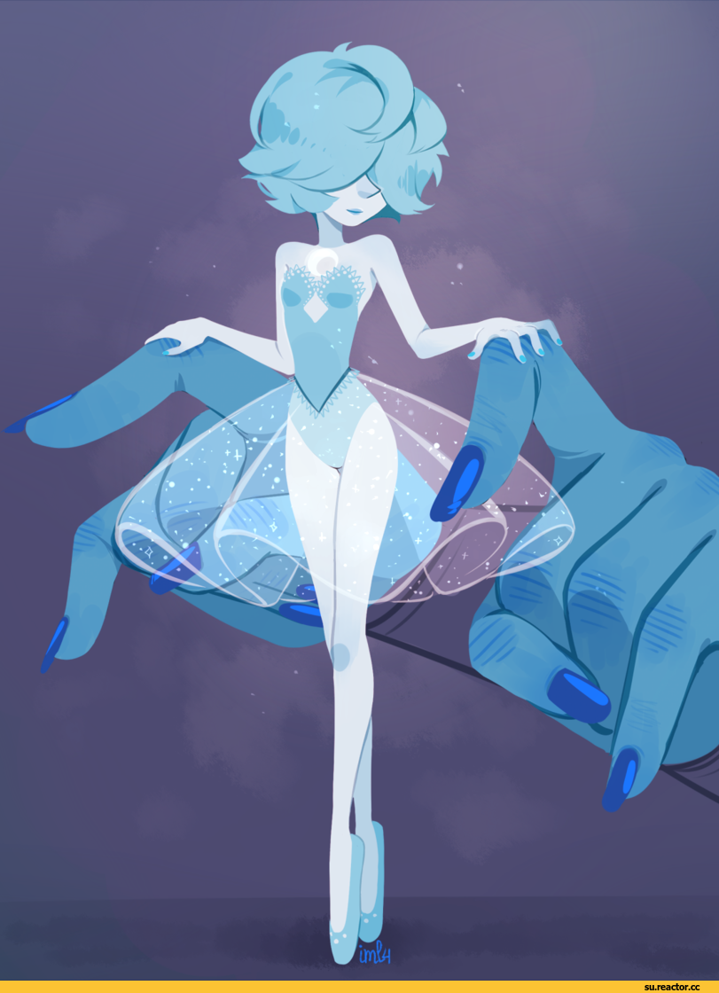 Genderbend Steven Universe Diamonds