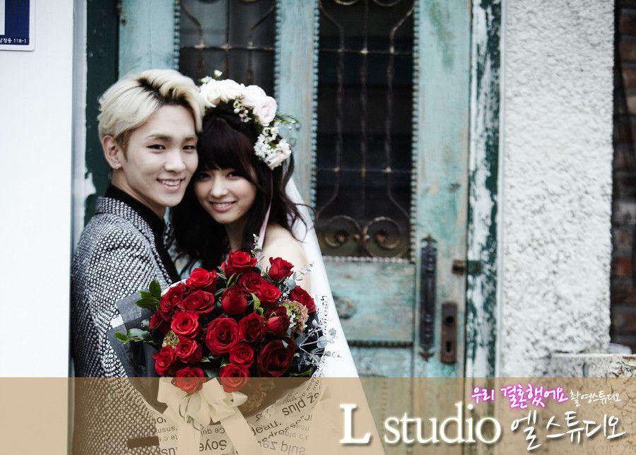 Pics Key L Studio S Blog Update We Got Married Wedding Pictorials We Get Married Got Married Married