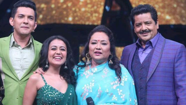 Neha Kakkar Aditya Narayan Really Getting Married On Valentine S Day Udit Narayan Reveals The Truth In 2020 Udit Narayan Neha Kakkar Getting Married