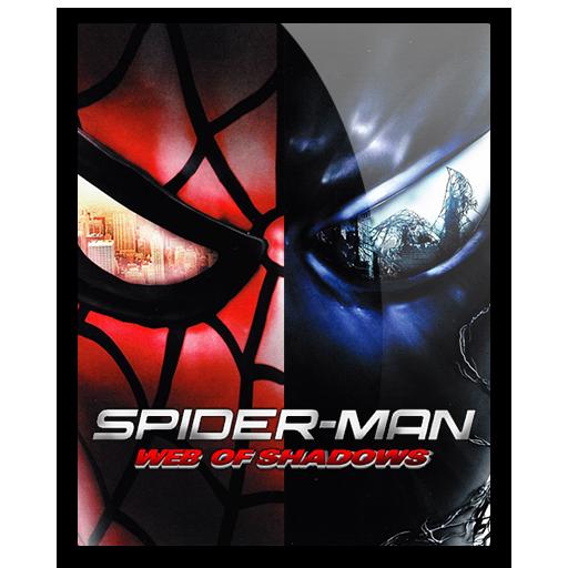 Icon Spider Man Web Of Shadows By Hazzbrogaming Spiderman Spiderman Art Spider