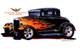 Visit Machine Shop Cafe Krazy Kar Kartoons Board Hot Rod Drawings Who Couldn T Appreciate Craftsmenshi Hot Rods Cars Muscle Truck Art Car Cartoon