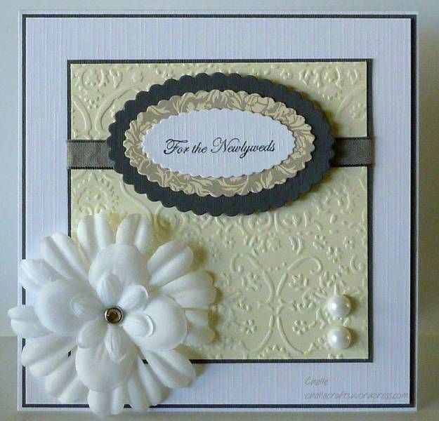 For the Newlyweds