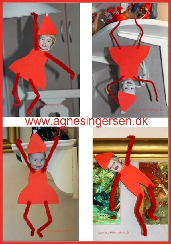 20 Awesome Christmas Crafts For Teachers in Decemb