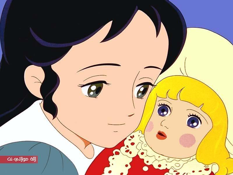 هل تعلم أن مسلسل سالي الكرتوني مستوحى من قصة واقعية مجلة لالة مولاتي نت Majalat Lalamoulati Net Childhood Anime My Childhood