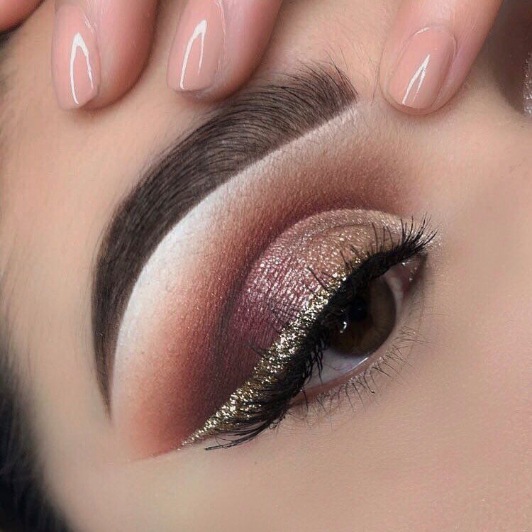 Eye makeup inspiration – Makeup by Stephanie Nicole