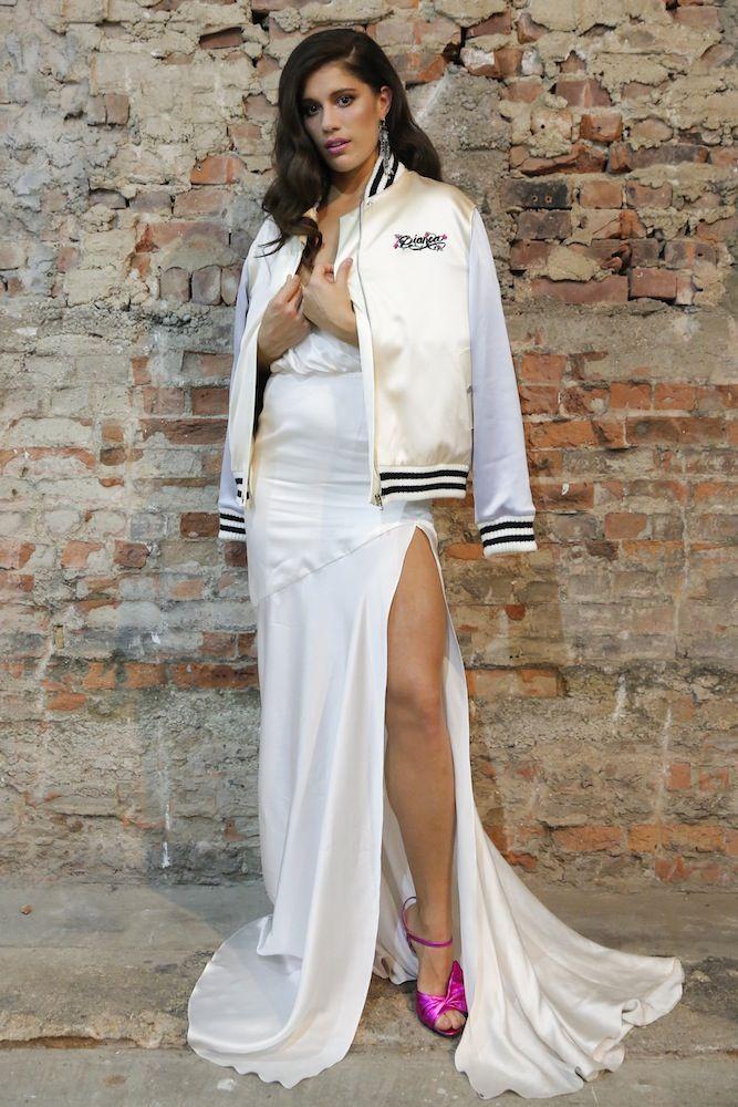 fb6d4fc7fd8c Όμορφα νυφικά φορέματα  HOUGHTON