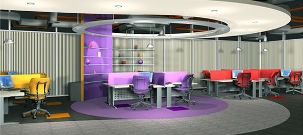 Office Design Solutions Classy Monster Energy Headquarters Interior Designh.hendy Associates . Design Inspiration